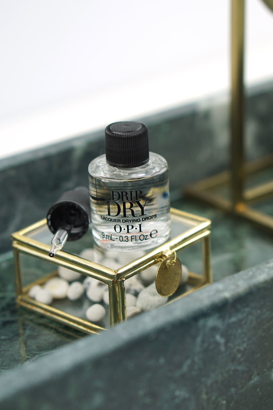 OPI Drip Dry Drops review