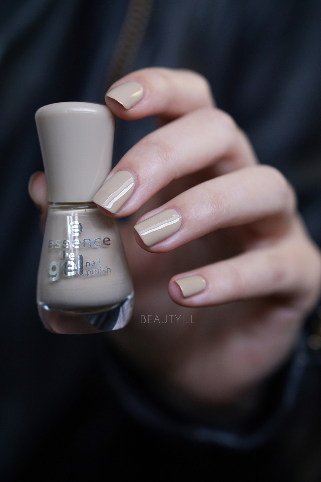 essence NOTD all about us, where is my crown?