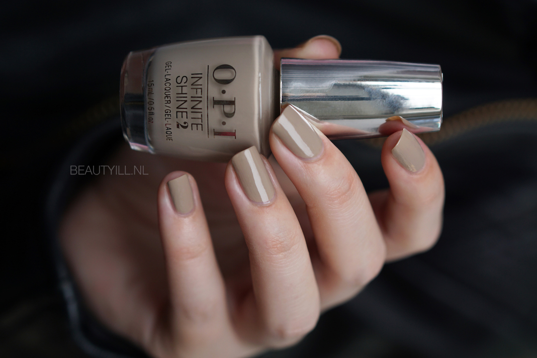 OPI Fiji swatches voorjaar 2017 + WIN