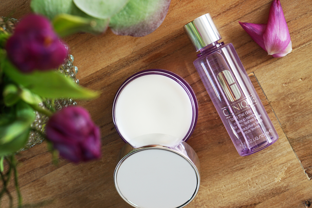 Clinique Take The Day Off Cleansing Balm & Makeup Remover