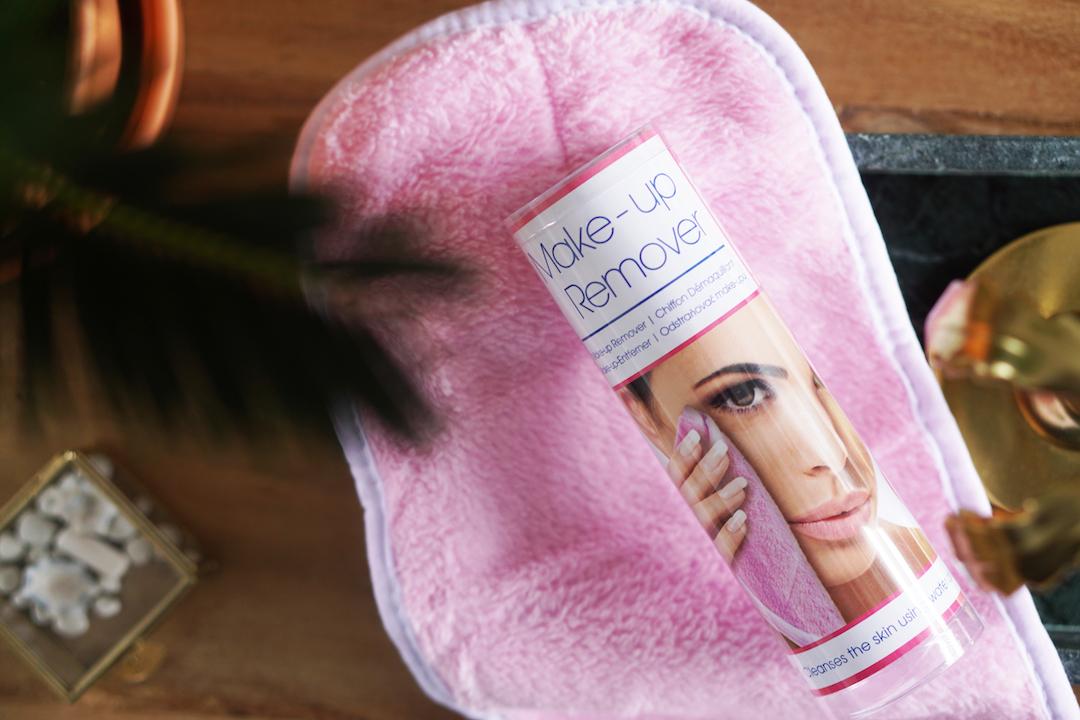 Action Makeup Eraser budget dupe!