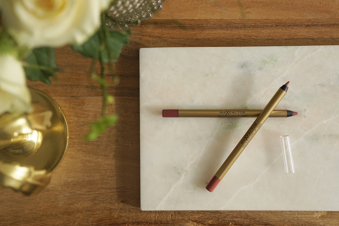 Max Factor Colour Elixir Lipliner