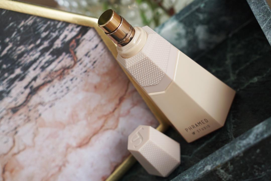 ST. studio Phramed eau de parfum