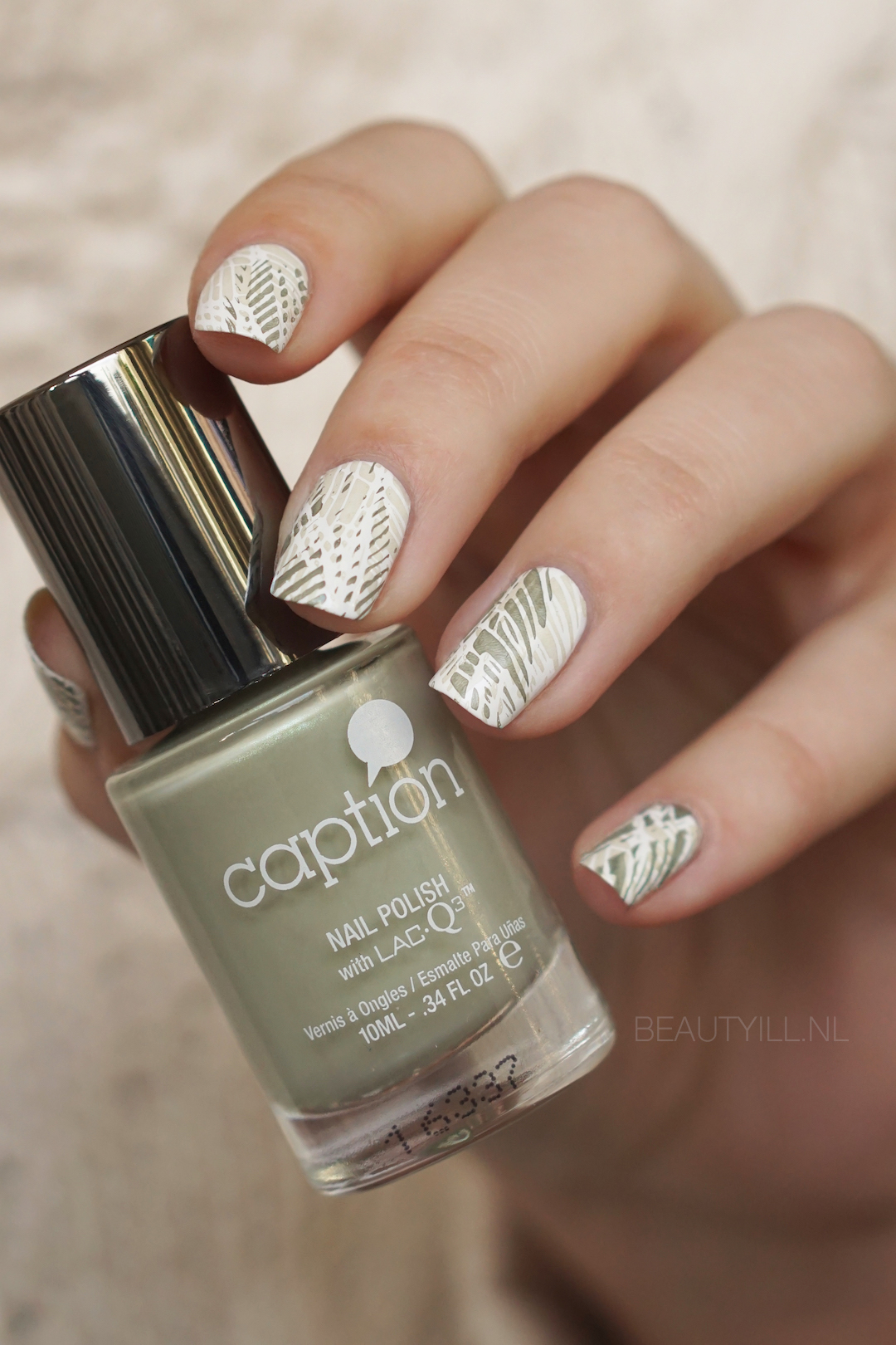 Nail art CAPTION Art Screens Boho Bungalow