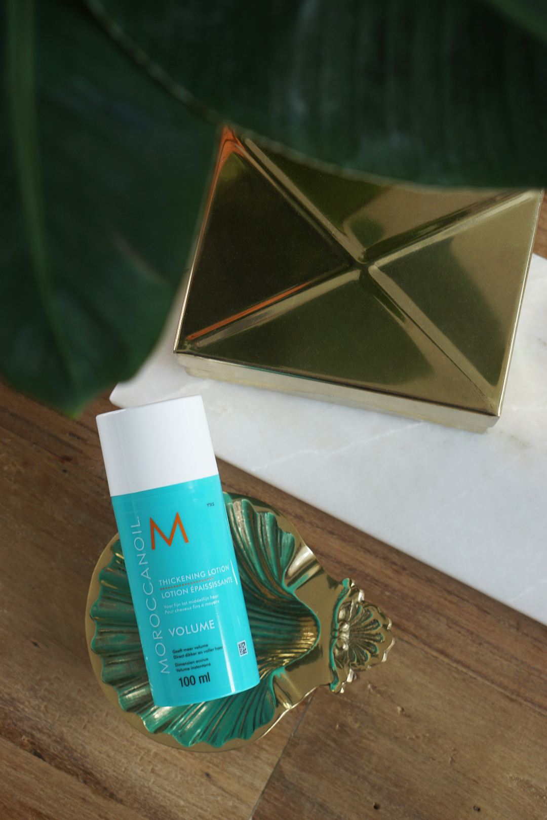 Moroccanoil Thickening lotion