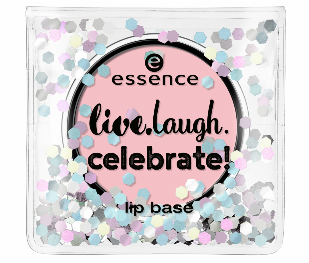 "essence trend edition ""live.laugh.celebrate!"""