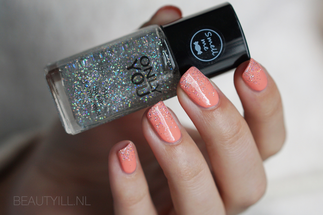 NOTD, ONLY YOU Ice Cream collection