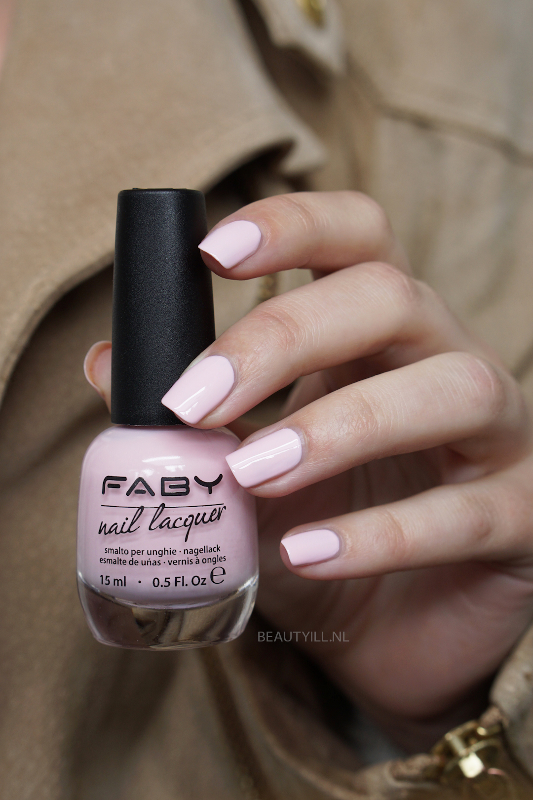 FABY, I'M FABY swatches, ciao bella