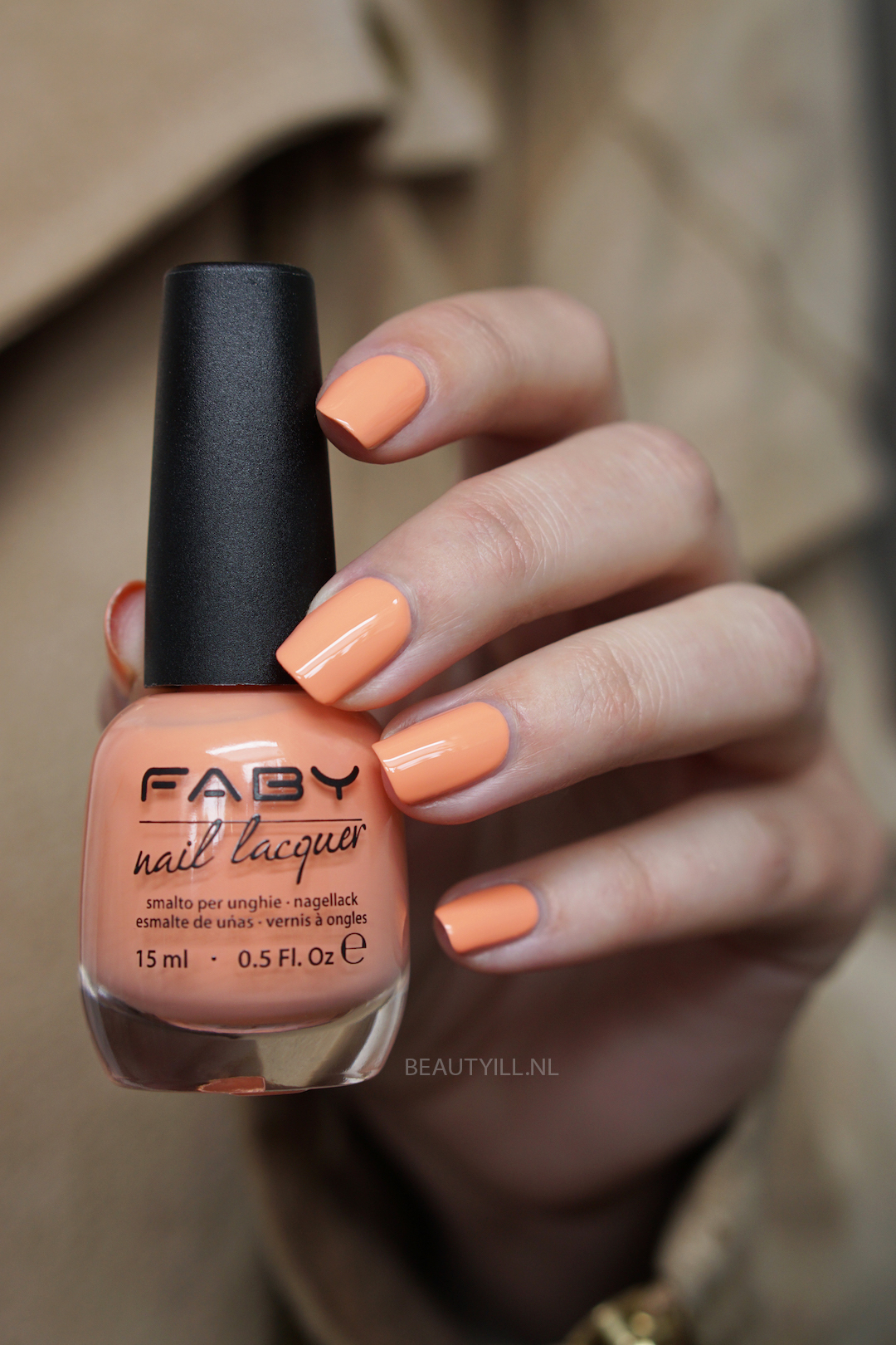 FABY, I'M FABY swatches, fabyana