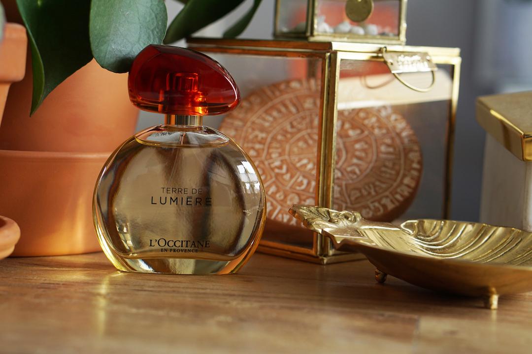 L'OCCITANE Terre de Lumière, eau de parfum
