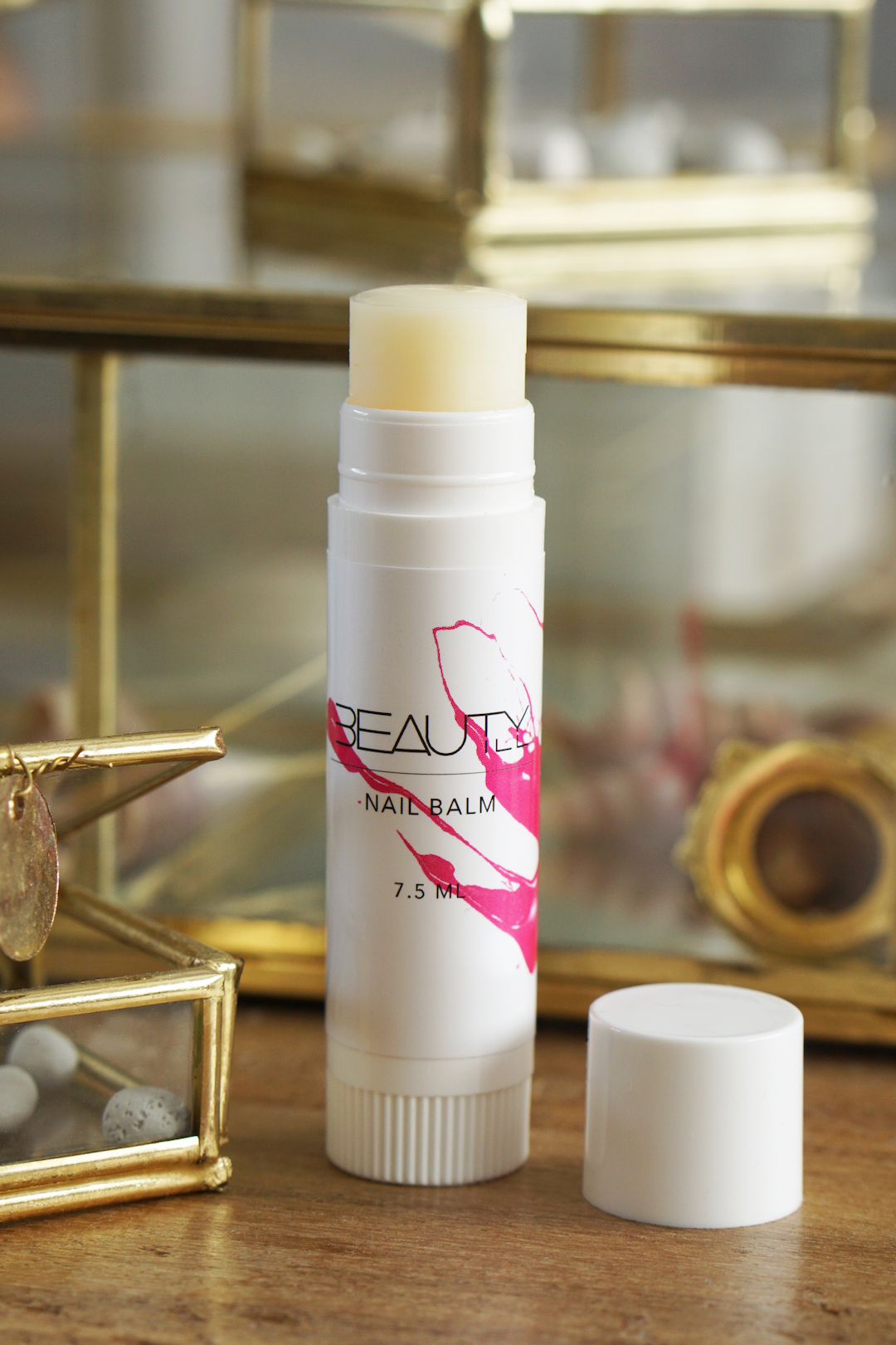 Beautyill Shop 2 jaar, NEW Beautyill Nail Balm!
