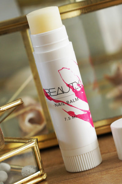 Beautyill Shop 2 jaar, NEW Beautyill Nail Balm!
