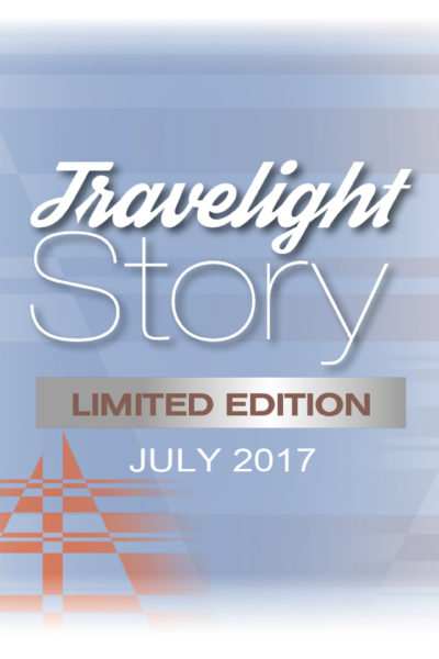 CATRICE Travelight Story limited edition