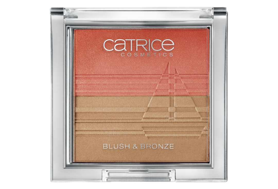 CATRICE Travelight Story limited edition beautyill