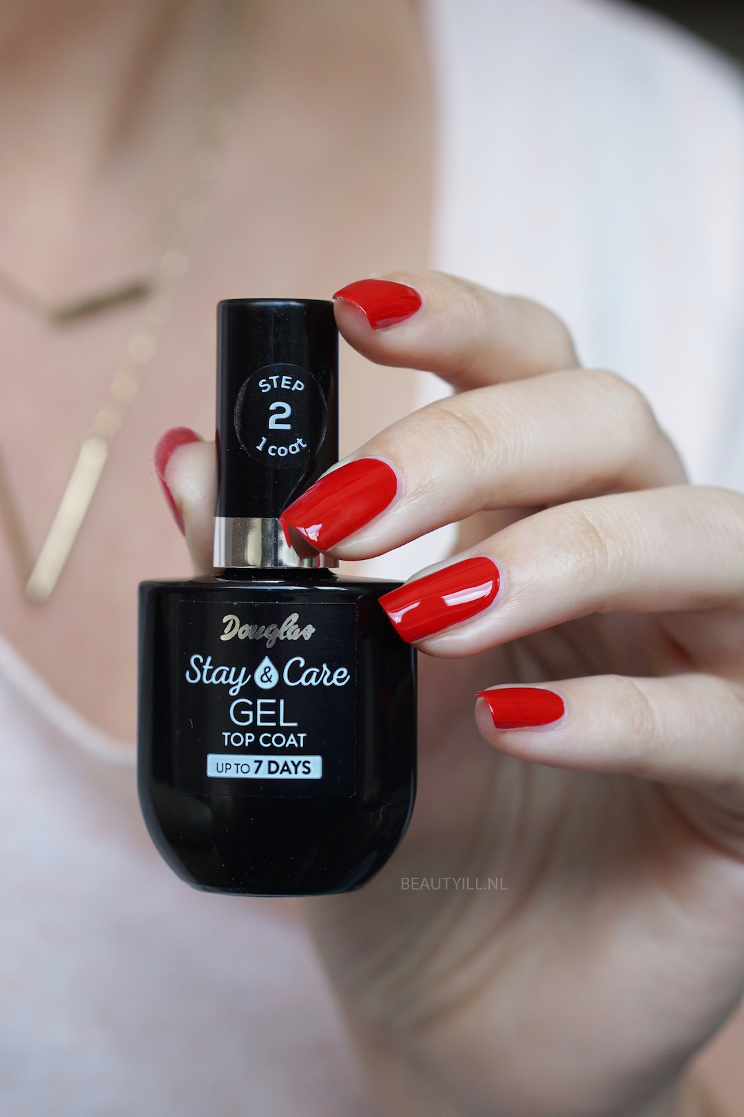 Douglas Stay & Care Gel nagellak
