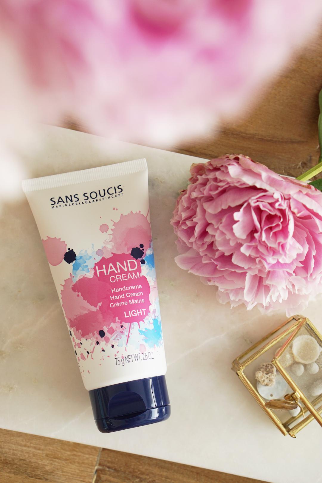 Sans Soucis Hand Cream Light