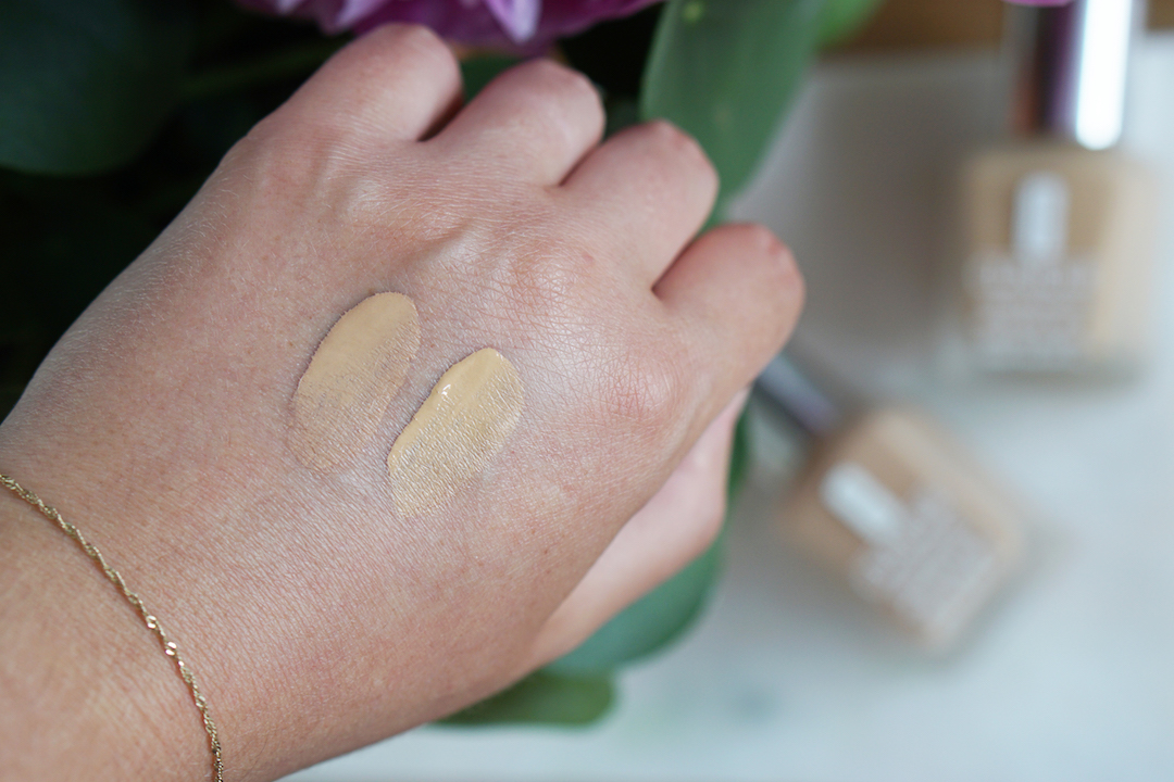 Clinique Superbalanced Silk Makeup