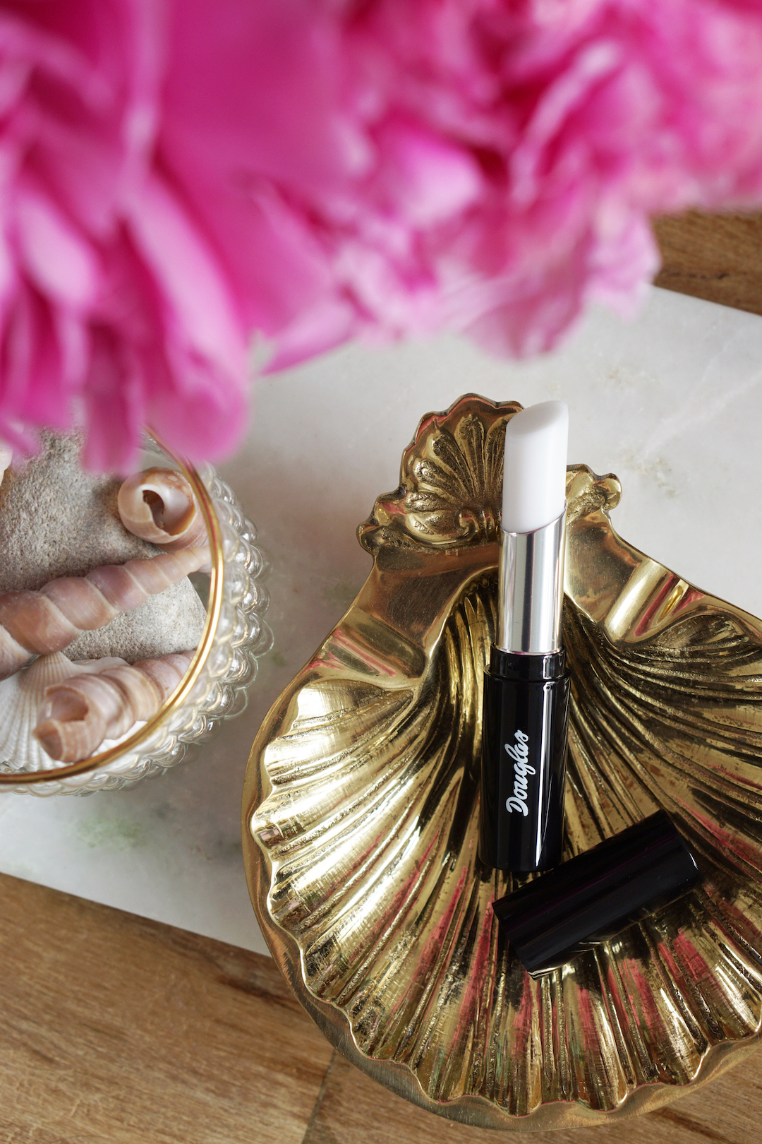 Douglas primer + liner voor je lipstick!