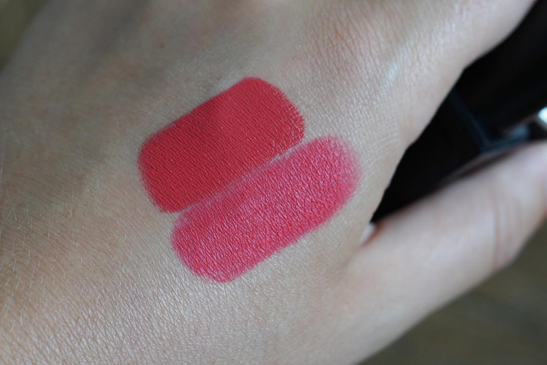 NARS Audacious Lipstick: Grace