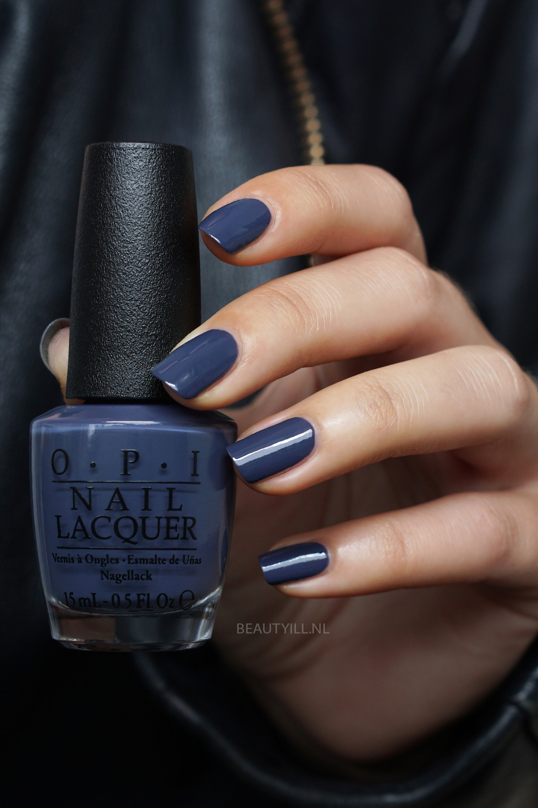 Opi Iceland Collection Swatches Beautyill