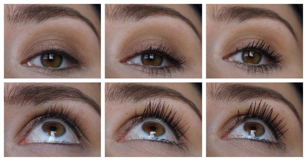 L'Oréal Paradise mascara, brow pomade & kajal review