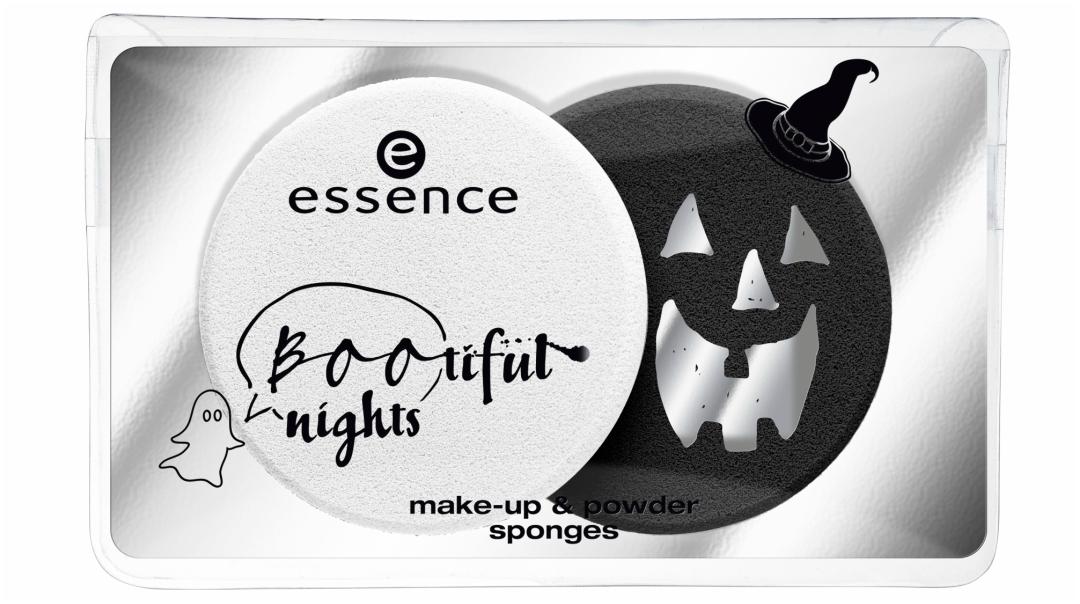 "essence ""bootiful nights"""