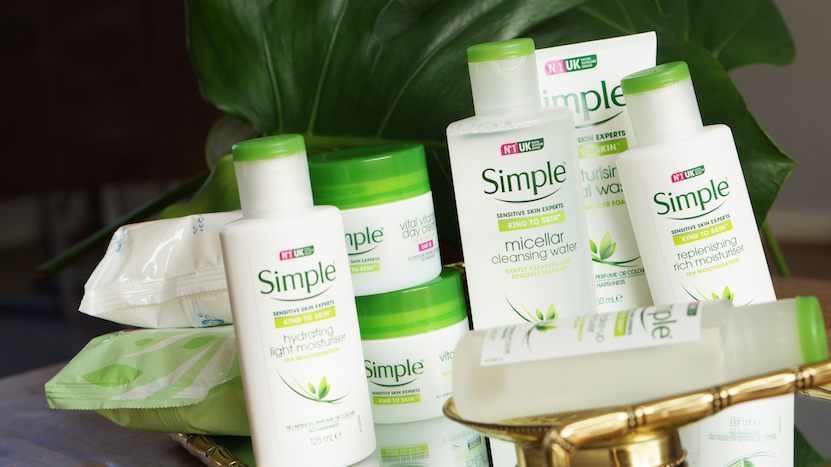 Simple Sensitive Skin Experts