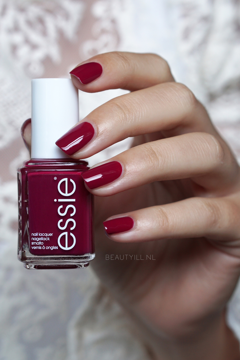 essie fall 2017 nagellalk swatches