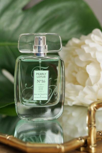 The Master Perfumer Pearly Lotus N.16 Eau de Toilette (Kruidvat)