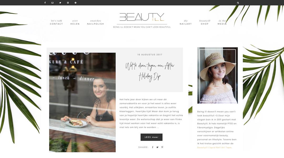 Beautyill 2.0