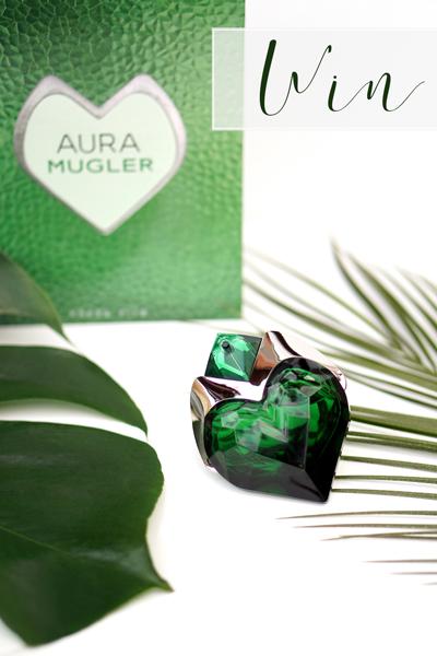 AURA Mugler + Win 2x