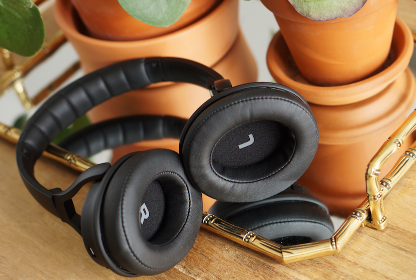 Noise Cancelling headphone XQISIT OE400