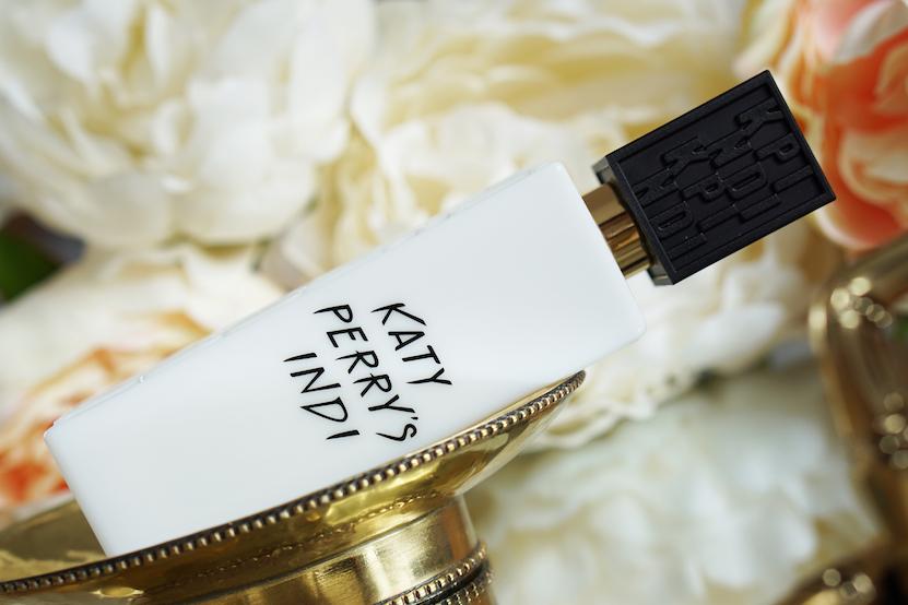 Katy Perry's INDI Eau de Parfum review