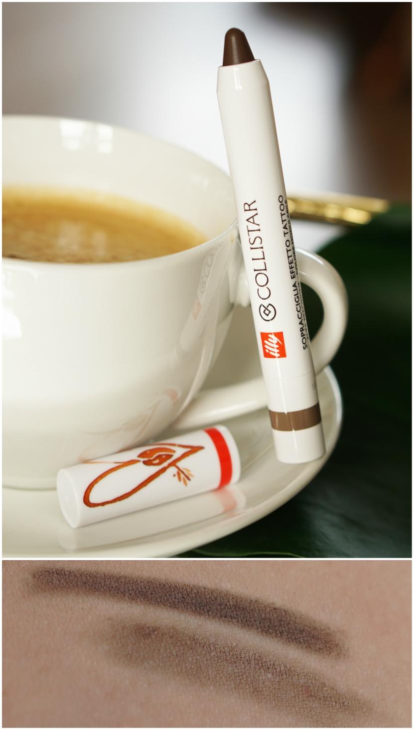 Collistar x illy Collezione Caffè