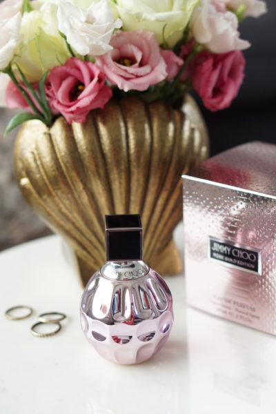 WIN Jimmy Choo rose gold edition, eau de parfum