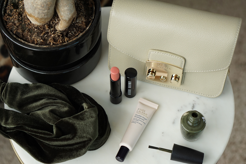 October favorites, Furla OPI Zara