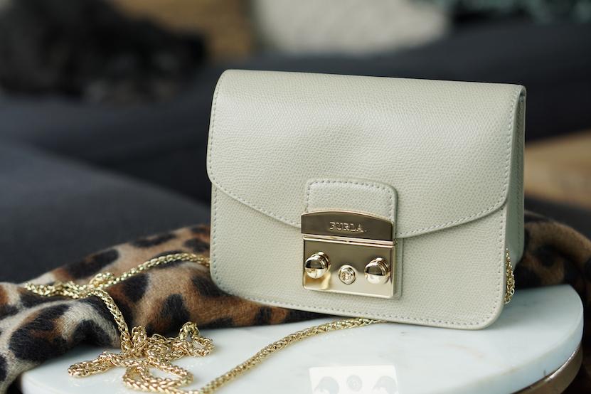 October favorites, Furla OPI Zara