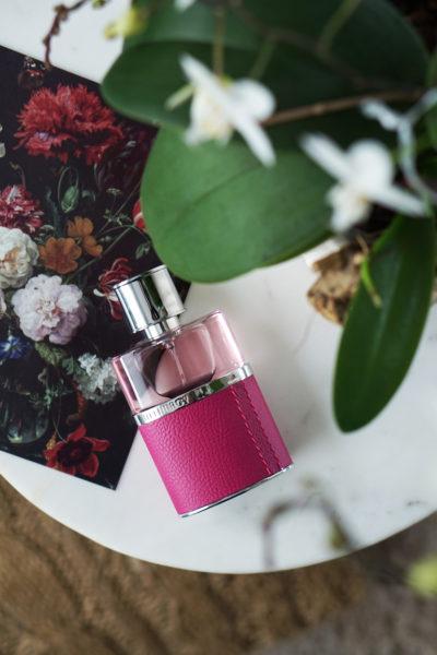 INTIMACY Pink eau de parfum