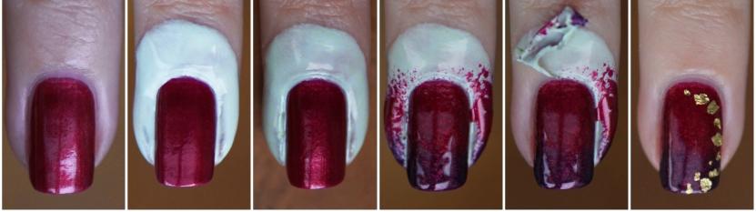 Diy Nail Art Love Opi Xoxo Black Friday Beautyill Shop Beautyill