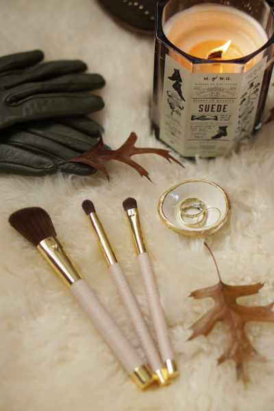 Catrice limited edition Kaviar Gauche make-up kwasten