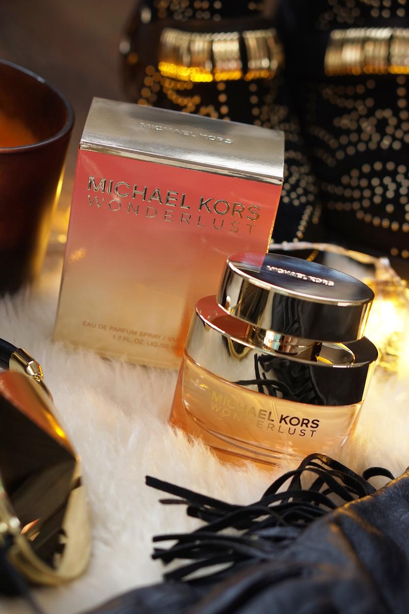 Michael Kors Wonderlust eau de parfum