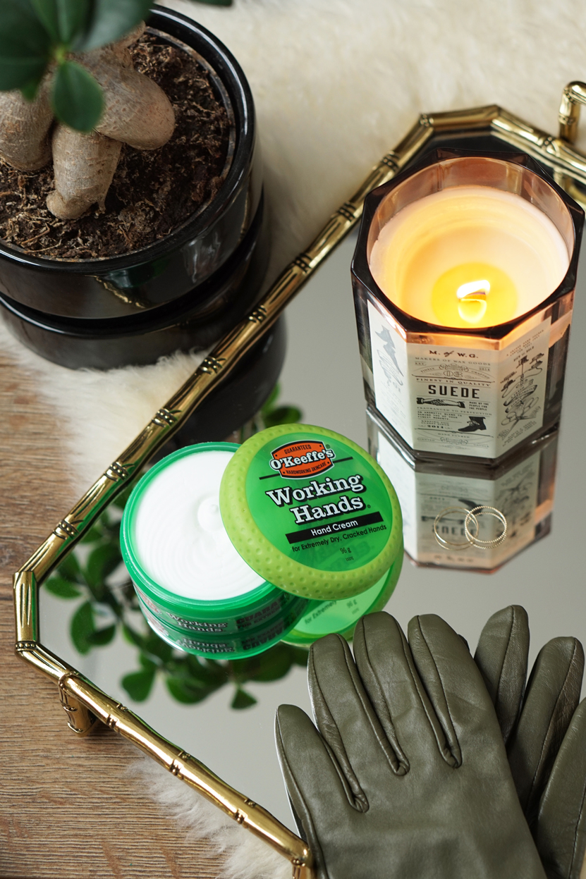 O'Keeffe's Working Hands hand cream review