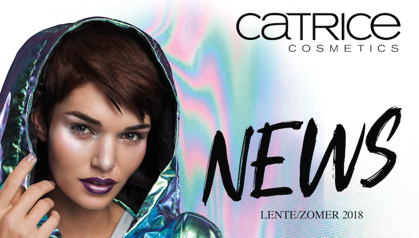 CATRICE lente/zomer 2018 update