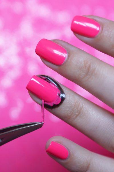 WIN 10X Liquid nail art tape, kleur naar keuze!