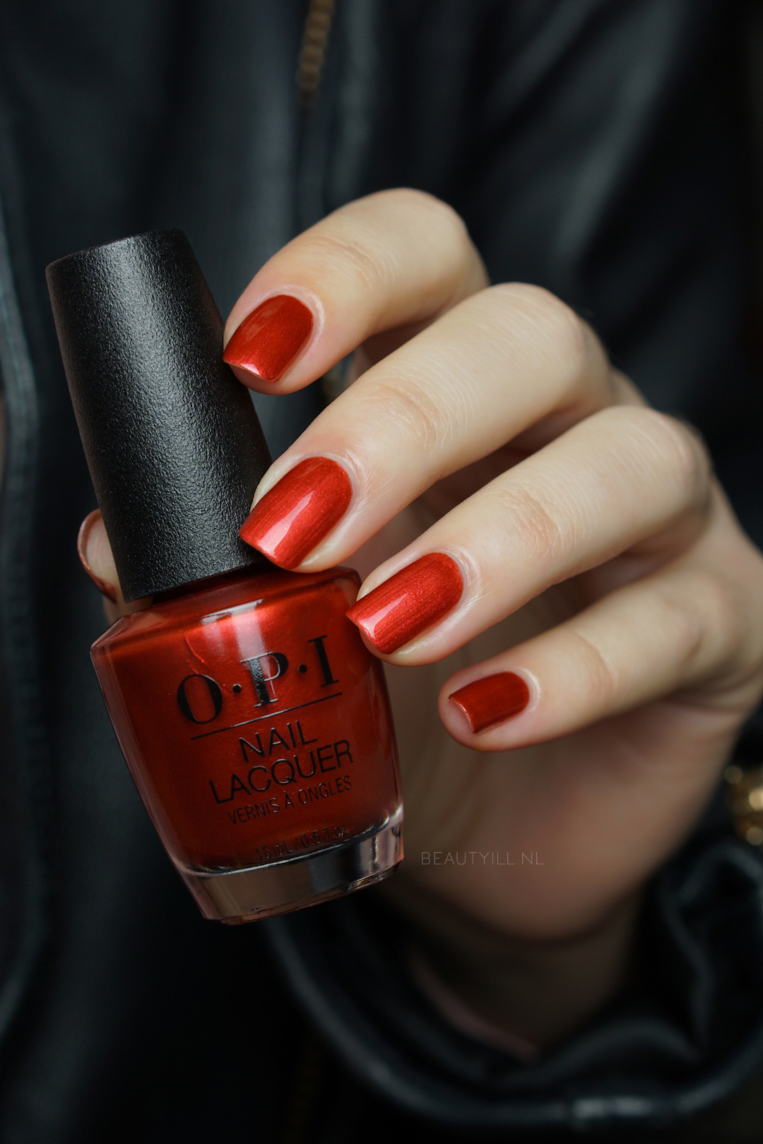 OPI Now Museum, Now You Don't