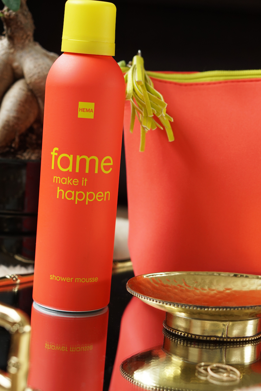 HEMA 'FAME – make it happen' review