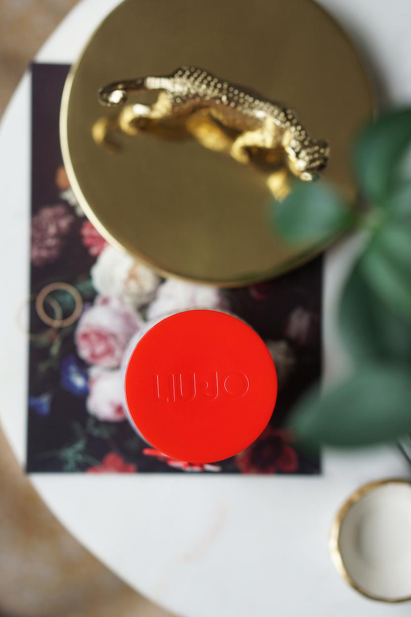Liu Jo Lovely U eau de parfum review