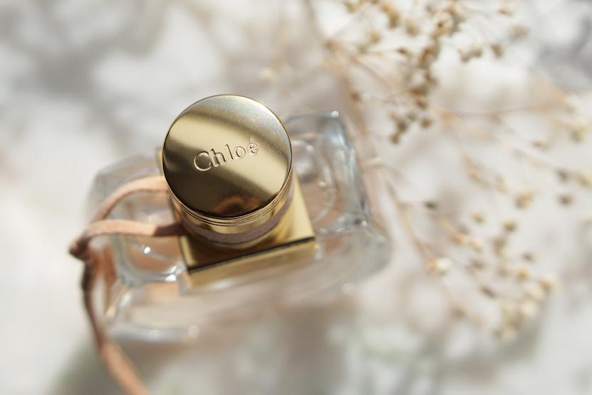 Chloé NOMADE eau de parfum review