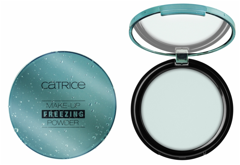 """CATRICE Limited Edition """"Active Warrior"""""""