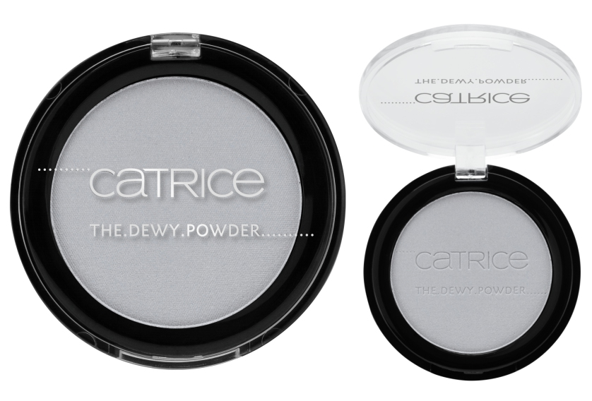 """CATRICE limited edition """"THE.DEWY.ROUTINE."""""""
